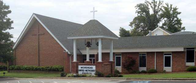 Morehead United Methodist Church